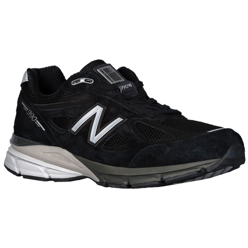 official photos d47f1 a942f reduced new balance 990 black and white 8c6a5 8760b
