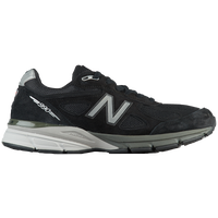new balance shoes black. new balance 990 - men\u0027s black / silver shoes