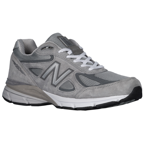 New Balance 990 - Men\u0027s - Grey / Grey
