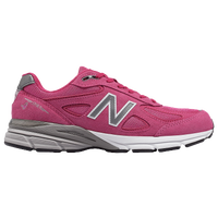 New Balance 990 - Men's - Pink / Silver