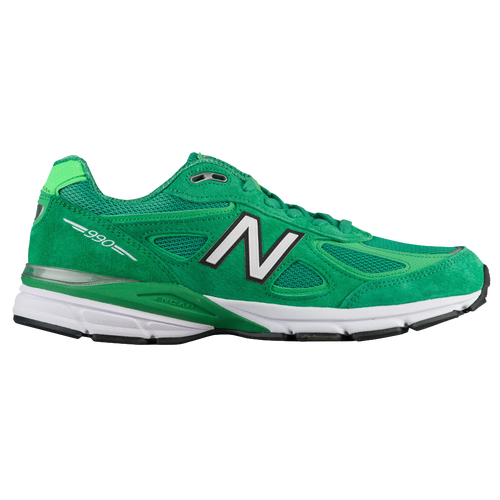 FREE Shipping. New Balance 990 - Men\u0027s - Green / White