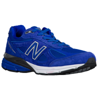 New Balance 990 - Men's - Blue / Black