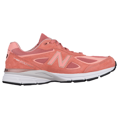 ... new balance 990 mens running shoes sunrise rose gold