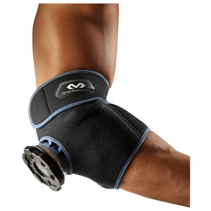 McDavid True Ice Therapy Elbow/Wrist Wrap - Black