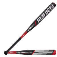 Marucci Echo Connect Fastpitch Bat - Adult - Black