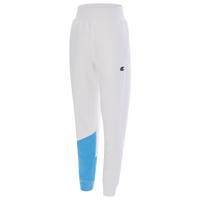 Champion Colorblock Jogger - Women's - White
