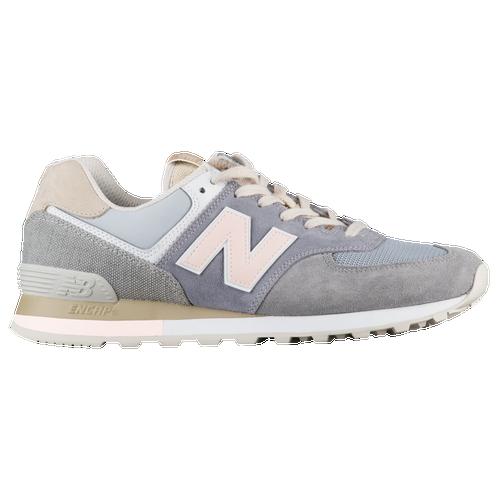 new balance 574 classic mens retro shoes