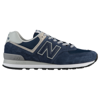 New Balance 574 Classic - Men\u0027s - Navy / Grey