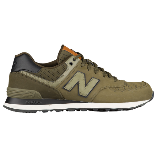 574 new balance mens shoes
