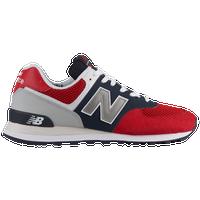 newest d1d20 7104c Men's New Balance 574 Shoes   Champs Sports