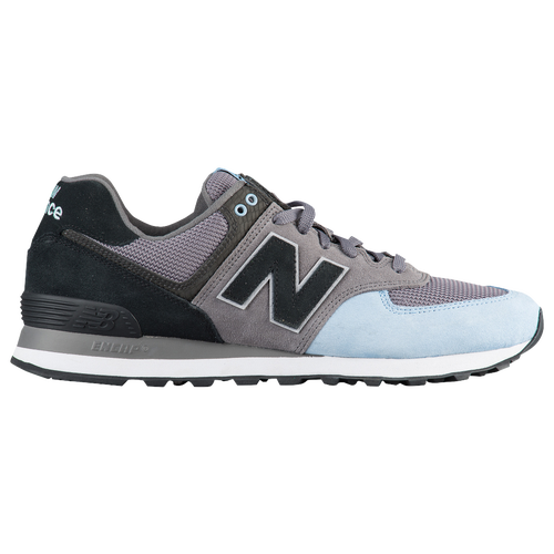New Balance 574 Classic - Men's Casual - Castle Rock/Clear Sky ML574TIS