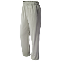 New Balance Performance Pants - Men's - Grey / Grey