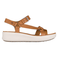 Timberland Los Angeles Wind Sporty - Women's - Tan / Off-White