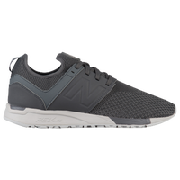 new balance 247 men's black nz