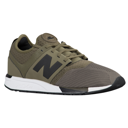 New Balance Men S  Sport Casual Shoes Green Size