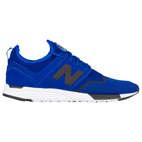New Balance 247 - Men's Casual - Royal Blue/Black MRL247RO