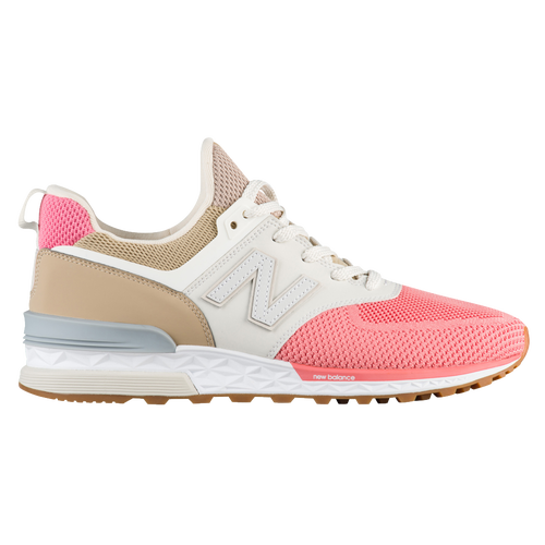 New Balance 574 Sport - Men s - Casual - Shoes - Hemp Dusted Peach d252426f8f
