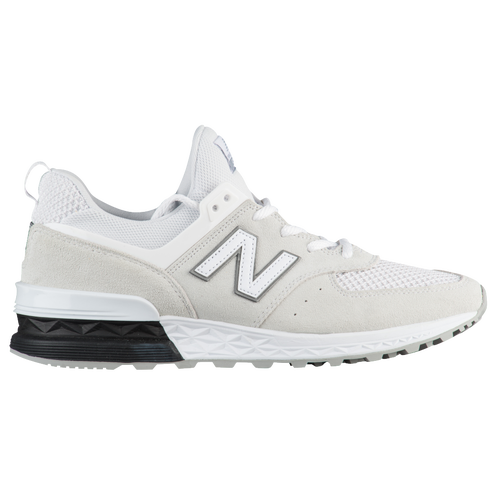 New Balance 574 Sport - Men's - Casual - Shoes - Arctic Fox/Munsell White