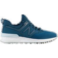 b7f975fe454a New Balance 574 Sport - Men s - Blue   Light Blue