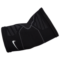 Nike Advantage Knit Elbow Sleeve - Black / Grey