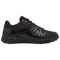 New Balance Referee/Official Fresh Foam 950V3 Field Shoe - Men's - All Black / Black