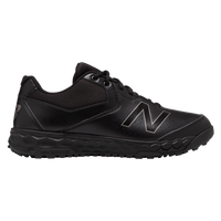 New Balance Umpire Fresh Foam 950v3 Field Shoe - Men's - All Black / Black