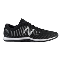 New Balance 20v7 Trainer - Men's - Black / White