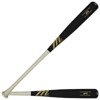 Marucci AP5 Maple Pro Model Baseball Bat - Grade School - Black