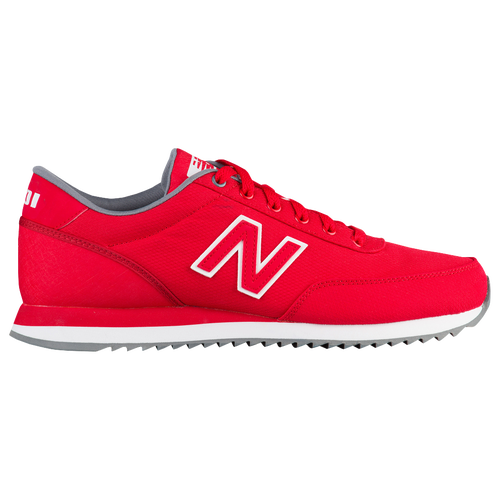 New Balance 501 - Men's Casual - Team Red/White MZ501DRC
