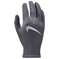 Nike Miler Running Gloves - Men's - Grey