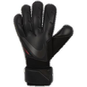 Odia impactante foso  Nike Vapor Grip 3 Goalkeeper Gloves - Soccer - Sport Equipment -  Black/Chile Red