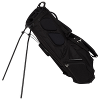 TaylorMade Custom Flextech Lite Golf Stand Bag - Black