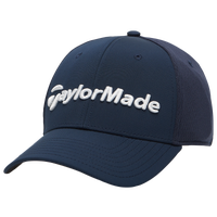 TaylorMade Performance Cage Golf Cap - Men's - Navy
