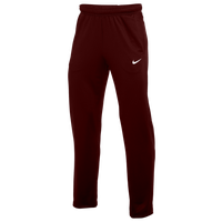 Nike Team Epic 2.0 Pants - Men's - Maroon