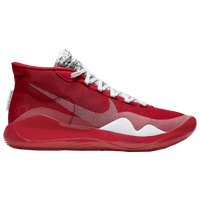Nike Zoom KD12 - Boys' Grade School -  Kevin Durant - Red
