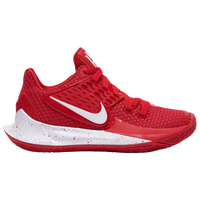 Nike Kyrie Low 2 - Boys' Grade School - Red / White