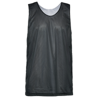 A4 Reversible Tricot Mesh Tank - Men's - Black