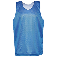 A4 Reversible Tricot Mesh Tank - Men's - Blue