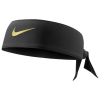 Nike Dri-FIT Head Tie 2.0 - Women's - Black