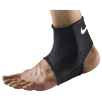 Nike Pro Combat Ankle Sleeve 2.0 - All Black / Black