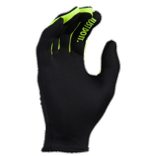 Nike Lightweight Rally 2.0 Run Gloves - Women's - Running - Accessories -  Black/Volt/Silver