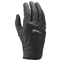 Nike Quilted Run Gloves 2.0 - Men's - Black