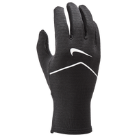 Nike Sphere Running Gloves - Women's - Black