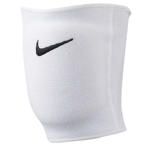 Nike Essential Volleyball Kneepads - Women's - White