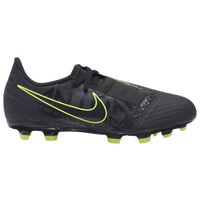 Nike Phantom Venom Academy FG - Boys' Grade School - Black