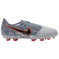 Nike Phantom Venom Academy FG - Boys' Grade School - Grey