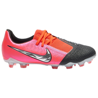 Nike Phantom Venom Elite FG - Boys' Grade School - Pink