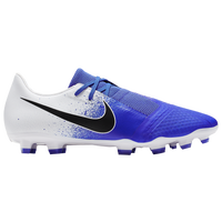 Nike Phantom Venom Academy FG - Men's - White / Blue