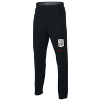 Nike Academy Knit Pants - Boys' Grade School - Black