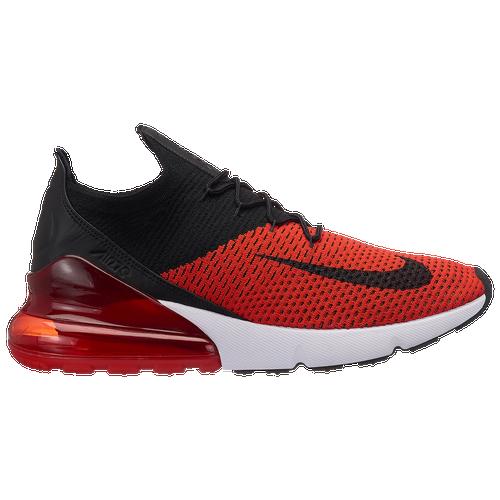 acf0797b8fdb Nike Air Max 270 Flyknit - Men s - Shoes